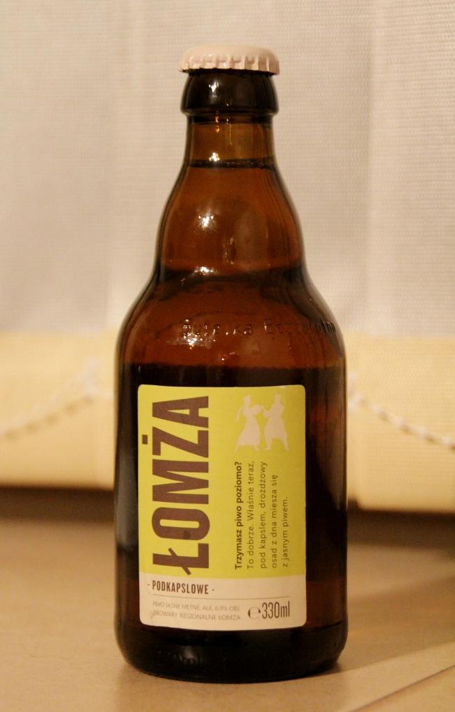 Bier Lomza