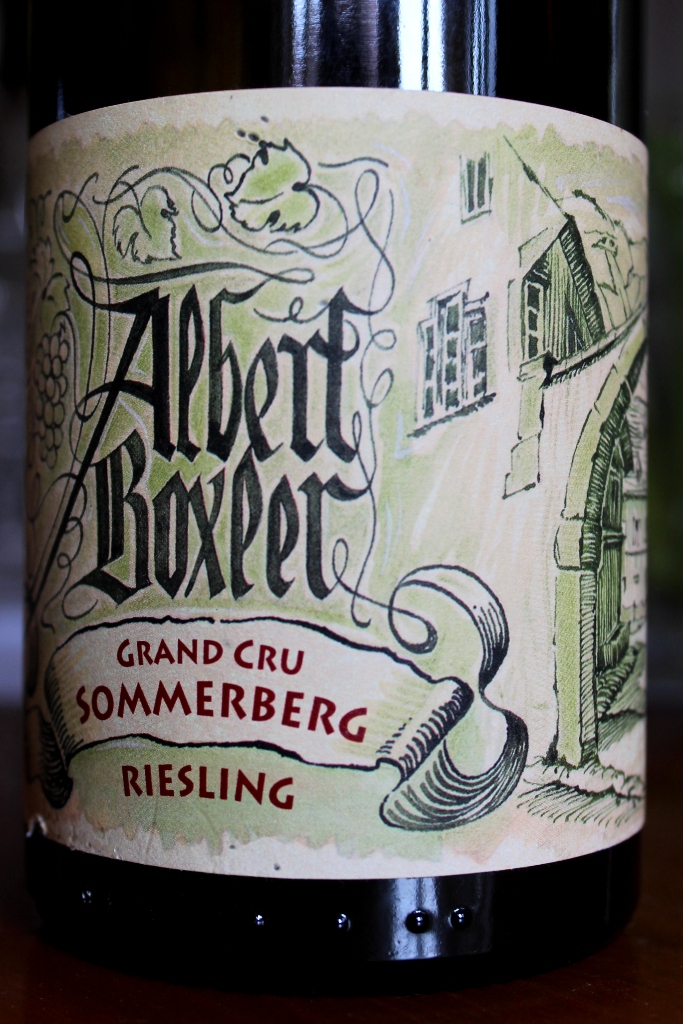 Wein Boxler