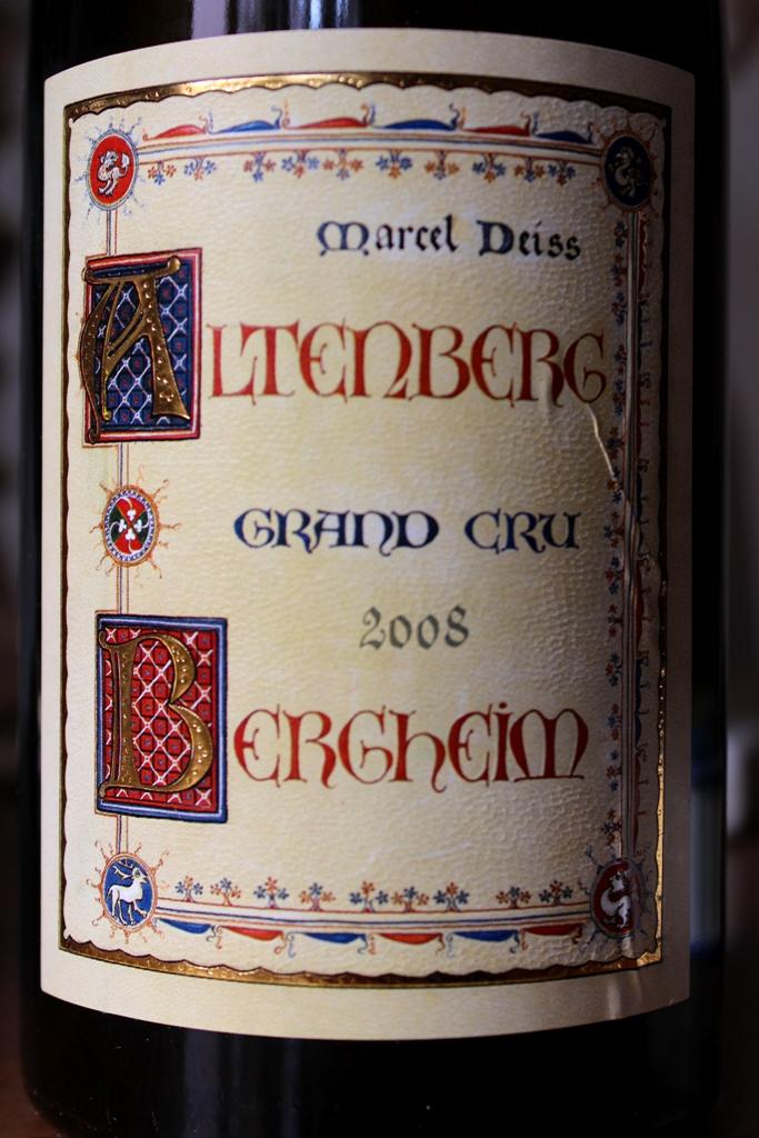 Wein Deiss