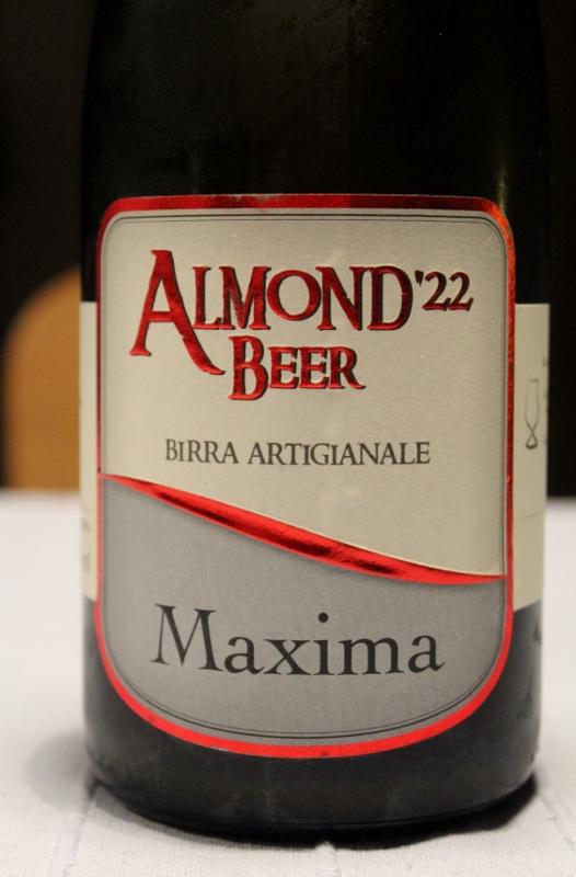 8 Almond 22