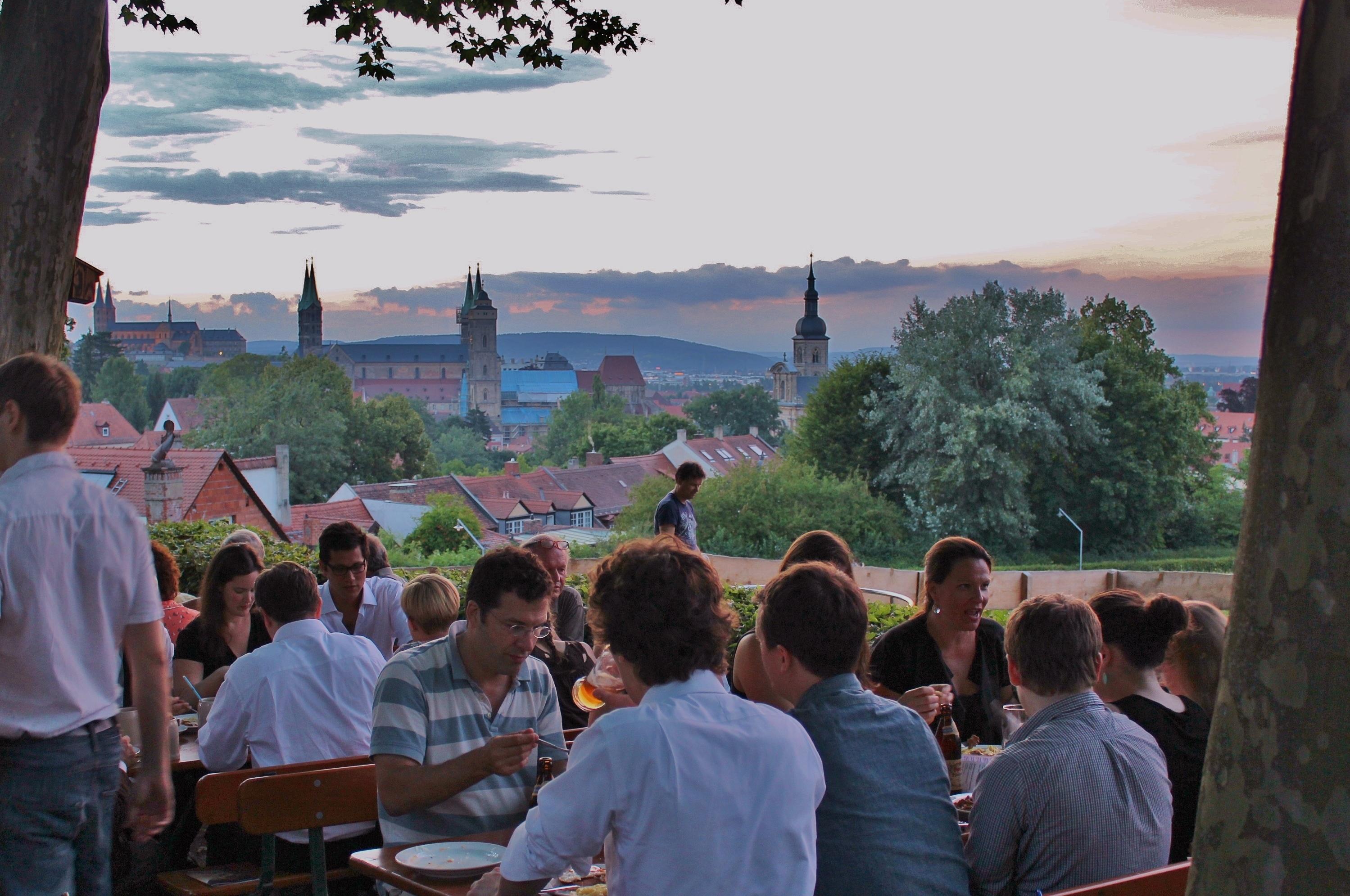 Biertour Bamberg Teil 2 Chez Matze