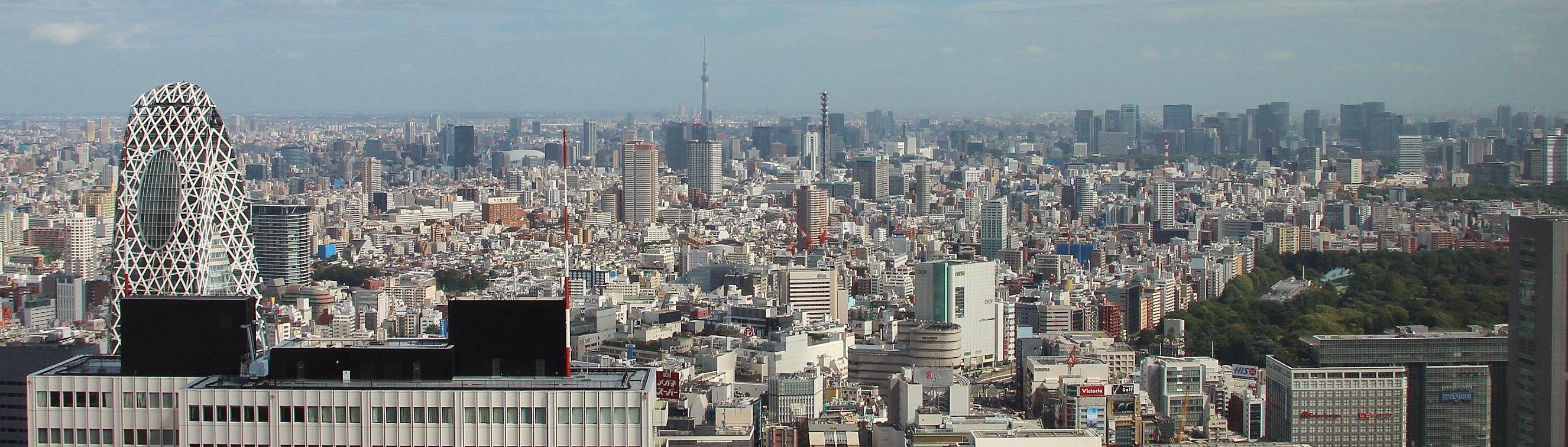 1 Tokio Ost