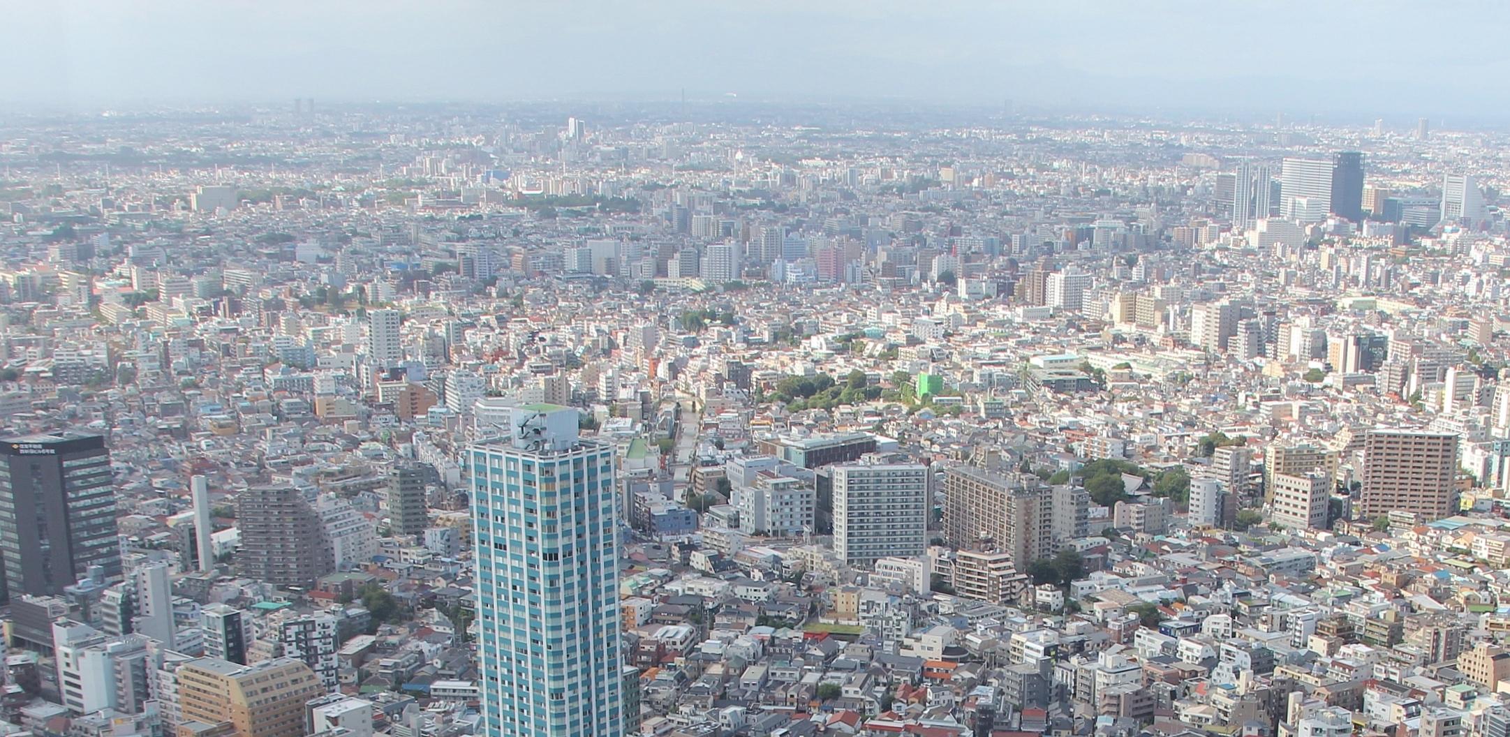 2 Tokio West