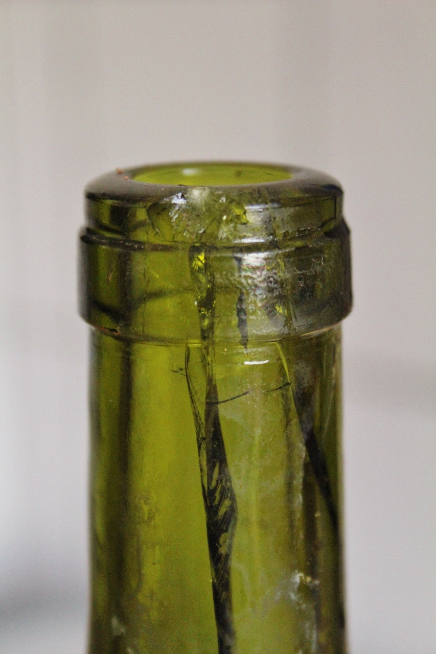 Aligoté Flasche