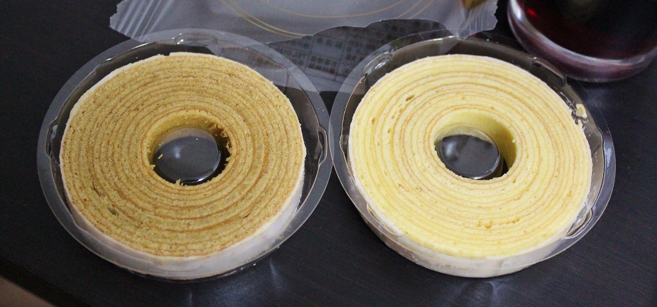 Baumkuchen von Karl Juchheim