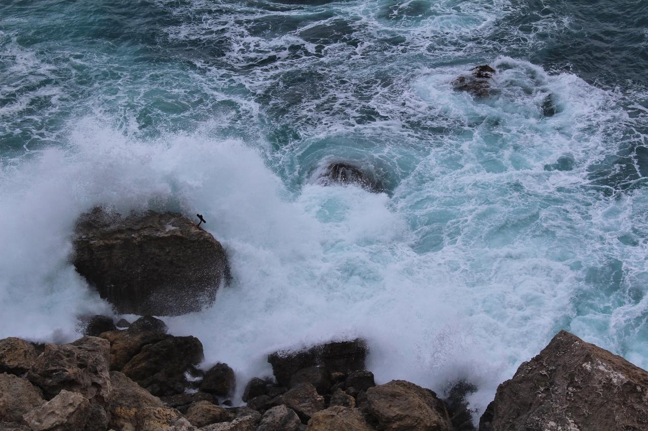 9 Wellen