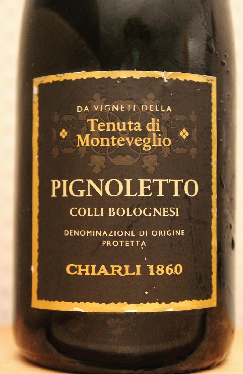 Pignoletto