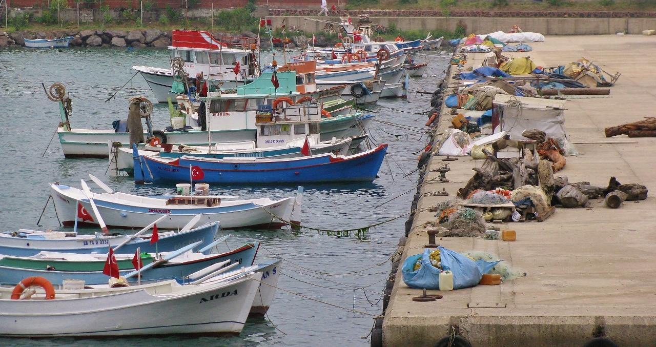 Boote Tirebolu