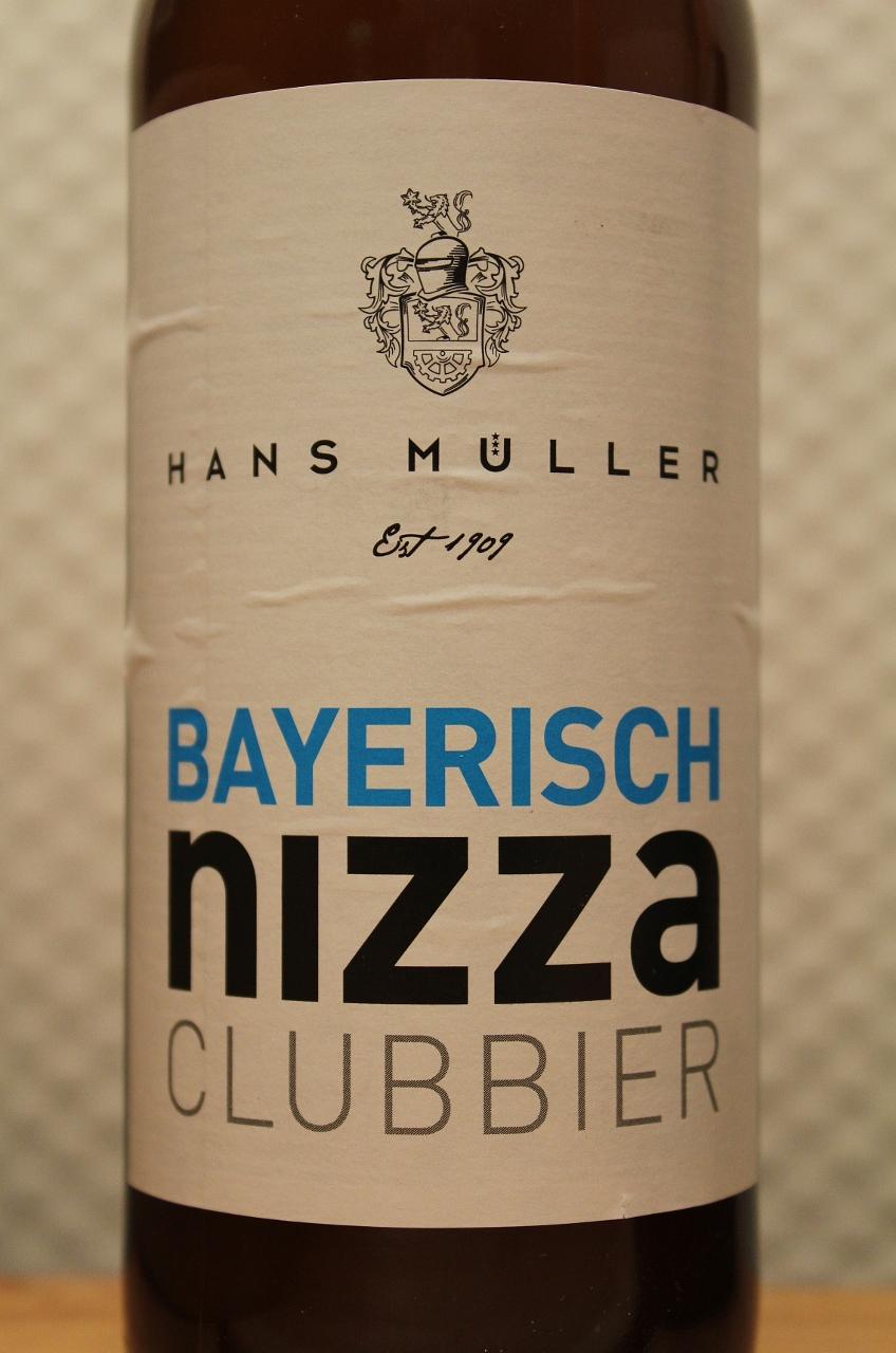 1 Bayerisch Nizza