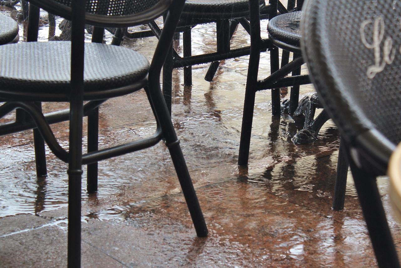 19 Capitole Regen