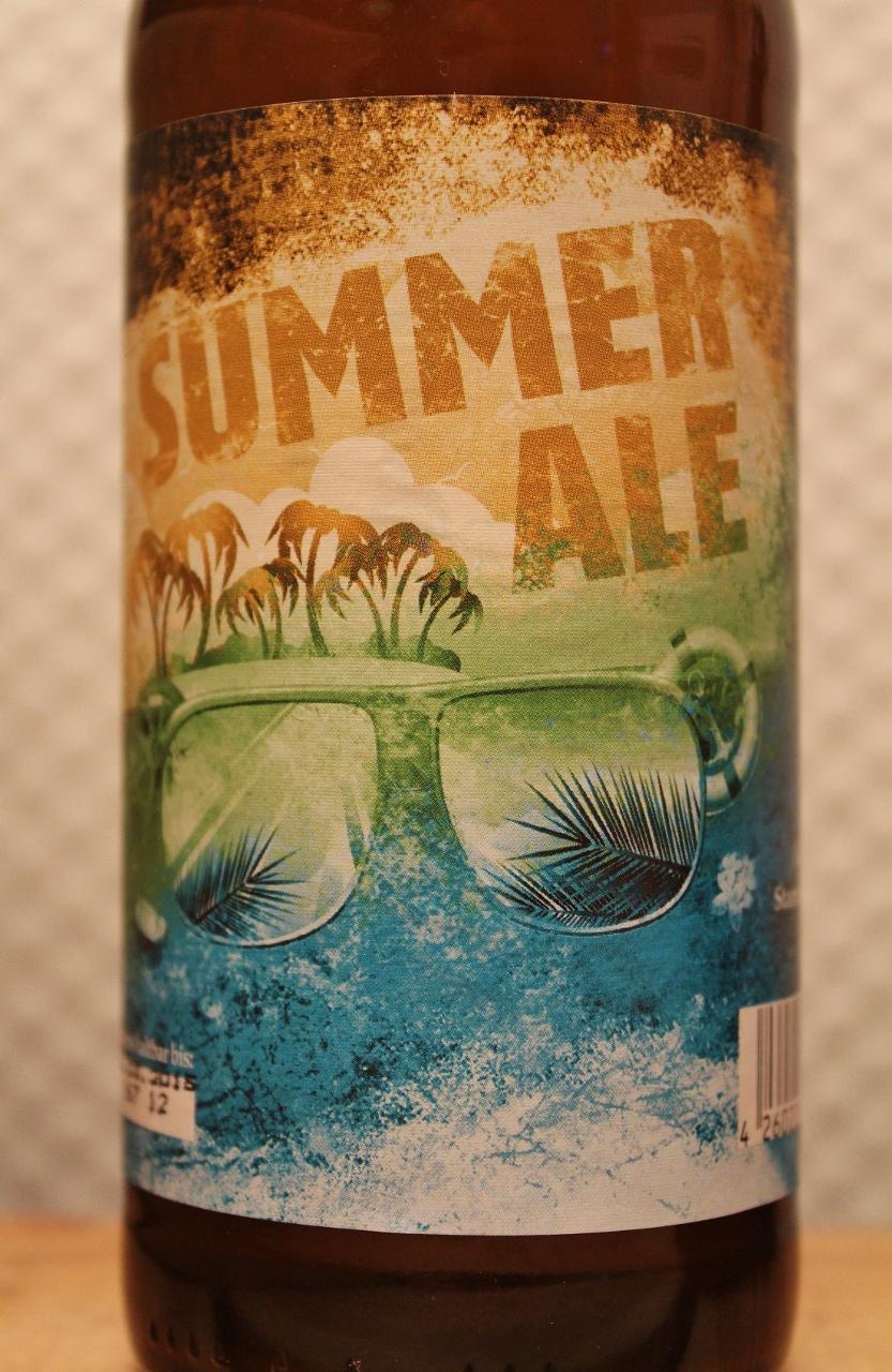 2 Camba Summer Ale