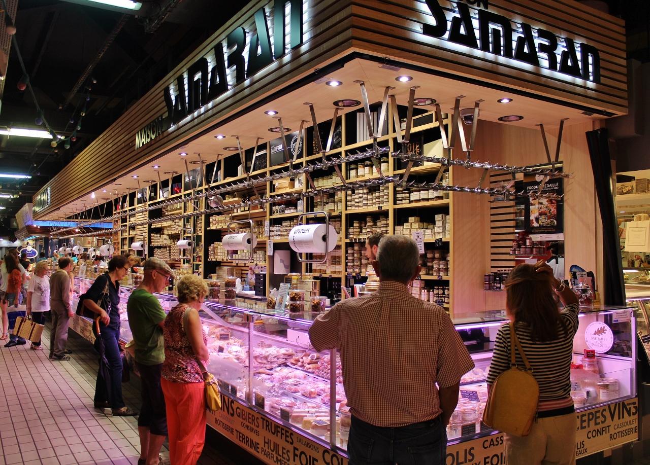 6 Markt Maison Samaran