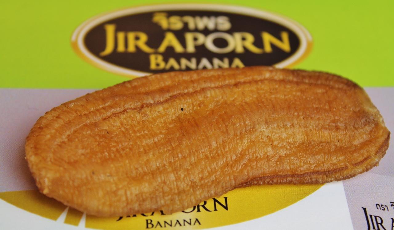 Jiraporn