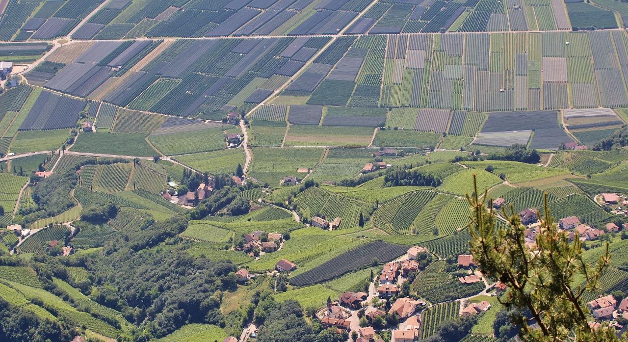 Bozner Unterland