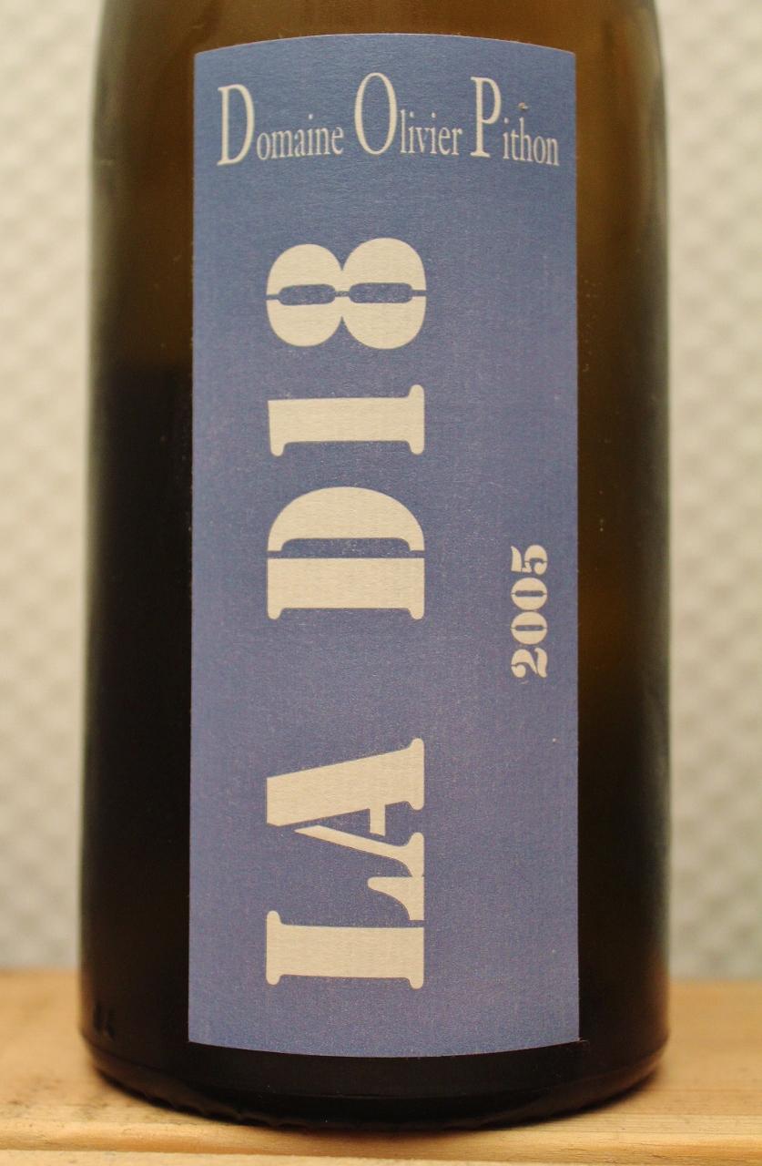 La D18