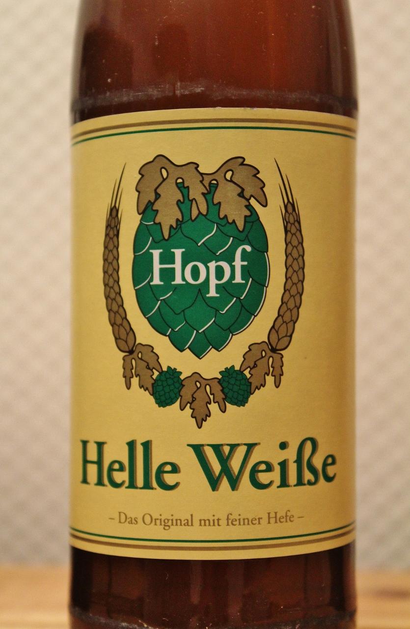 5 Hopf