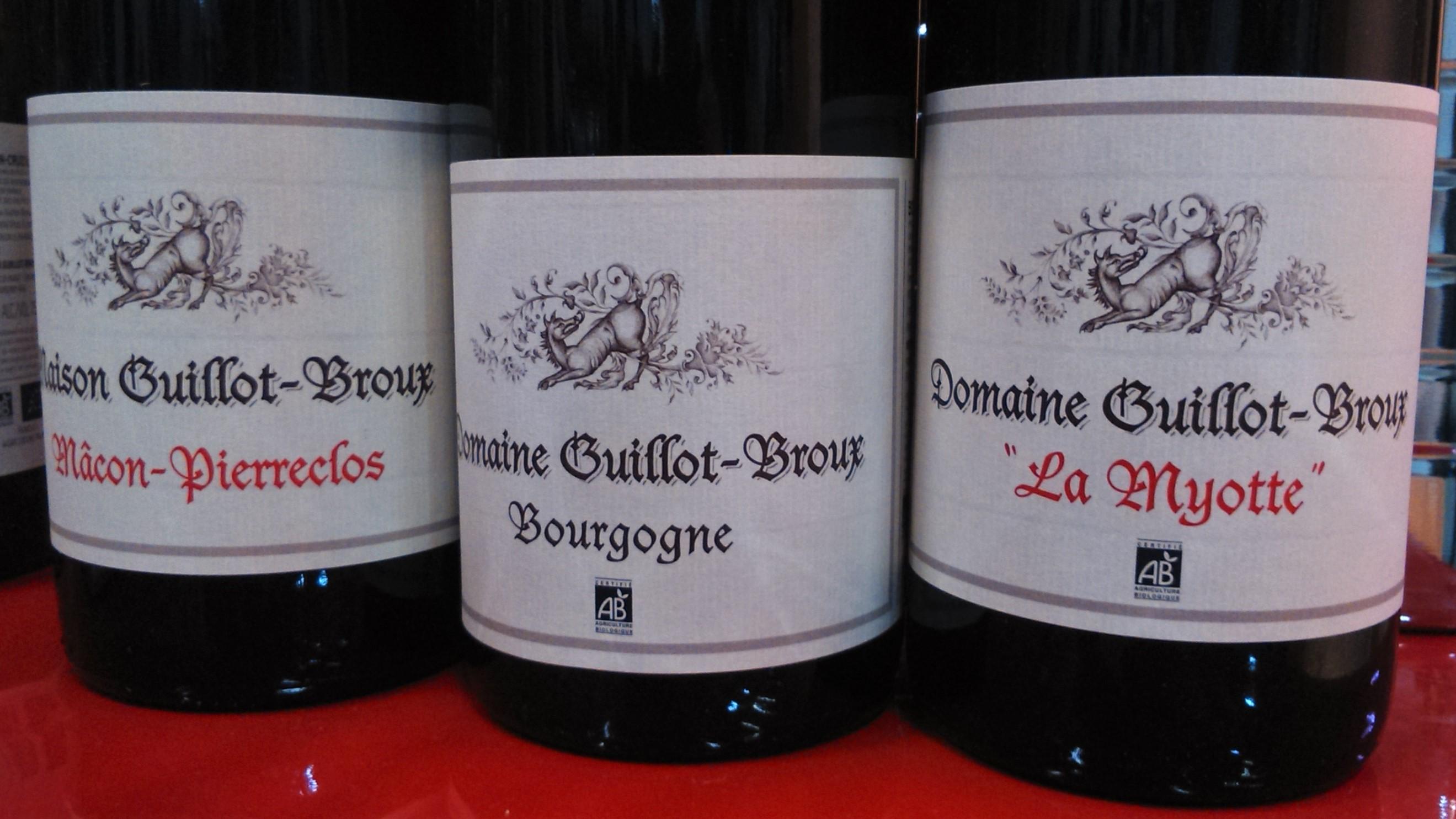 Guillot-Broux