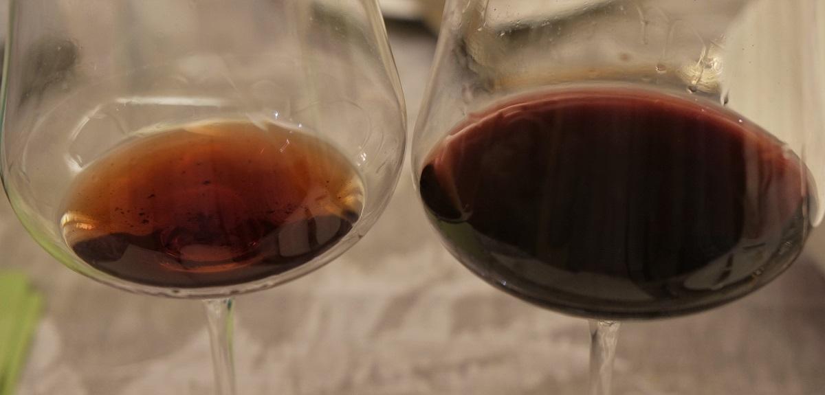 11 Weinpaar