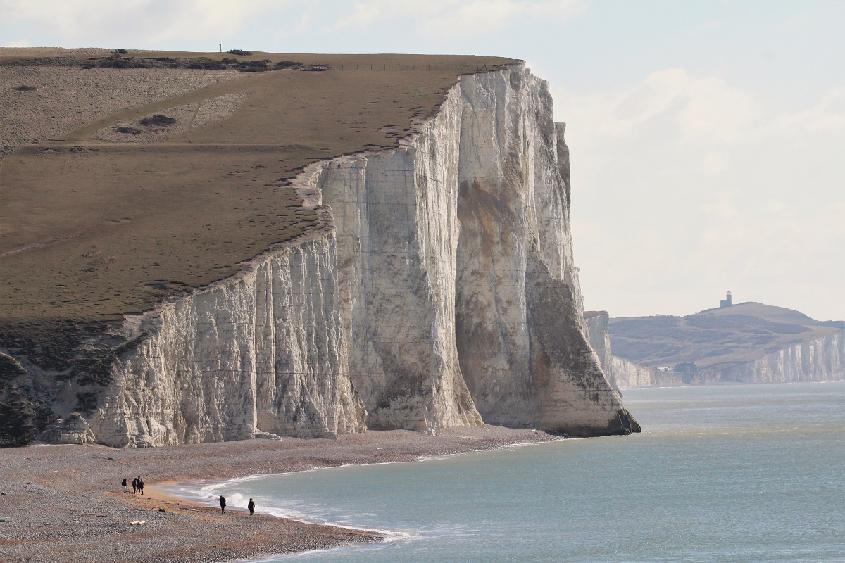 9 Seven Sisters