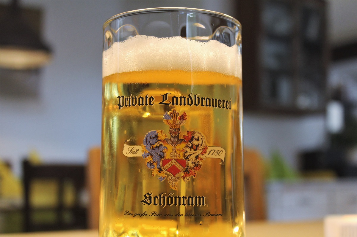 3 Bier