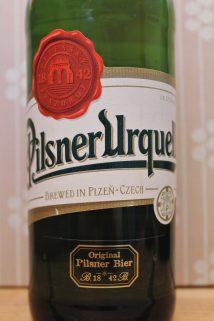 3 Pilsner Urquell