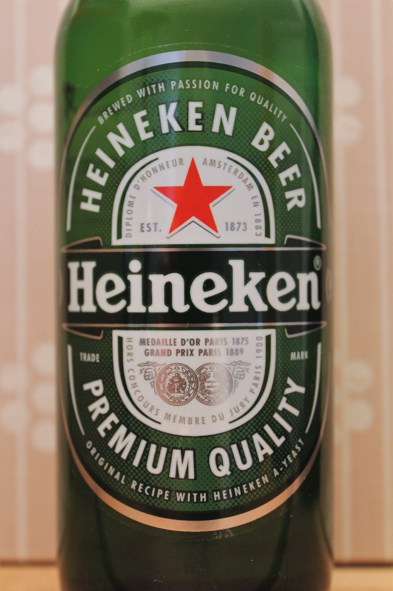 4 Heineken