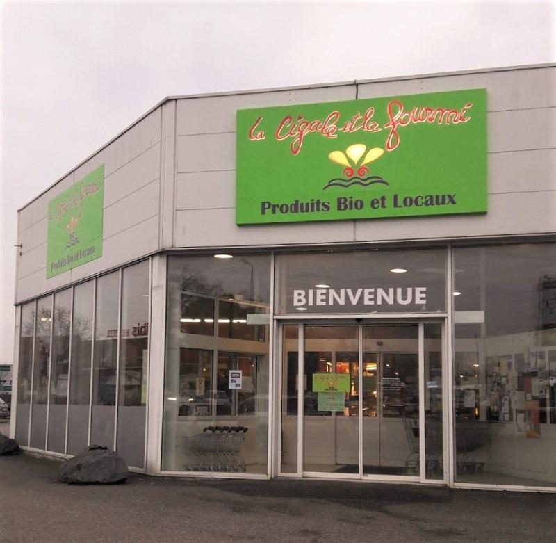 Haguenau Einkaufen