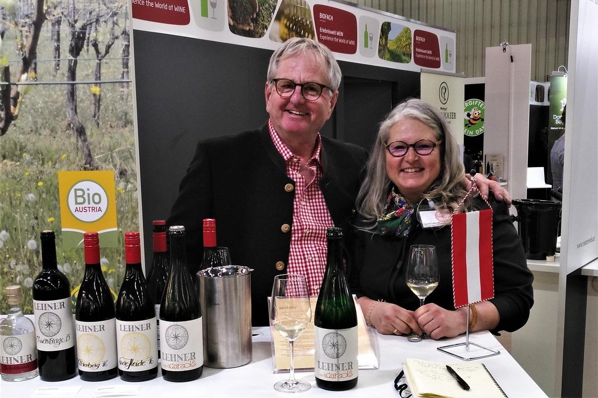 Weingut Lehner Burgenland
