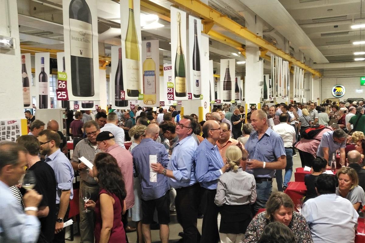 K&U-Hausmesse Nürnberg