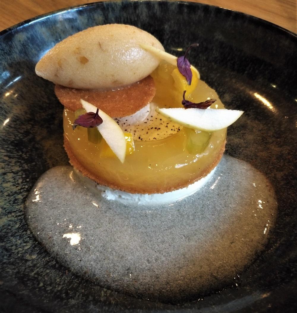 Rouge Barre Lille Dessert