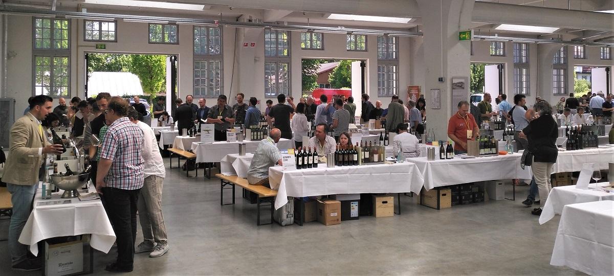 501Biodyn München Vinaturel