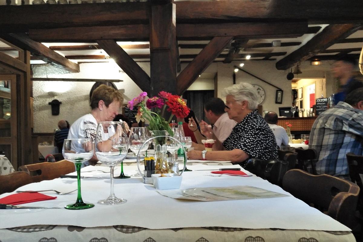 Guebwiller Taverne du Vigneron