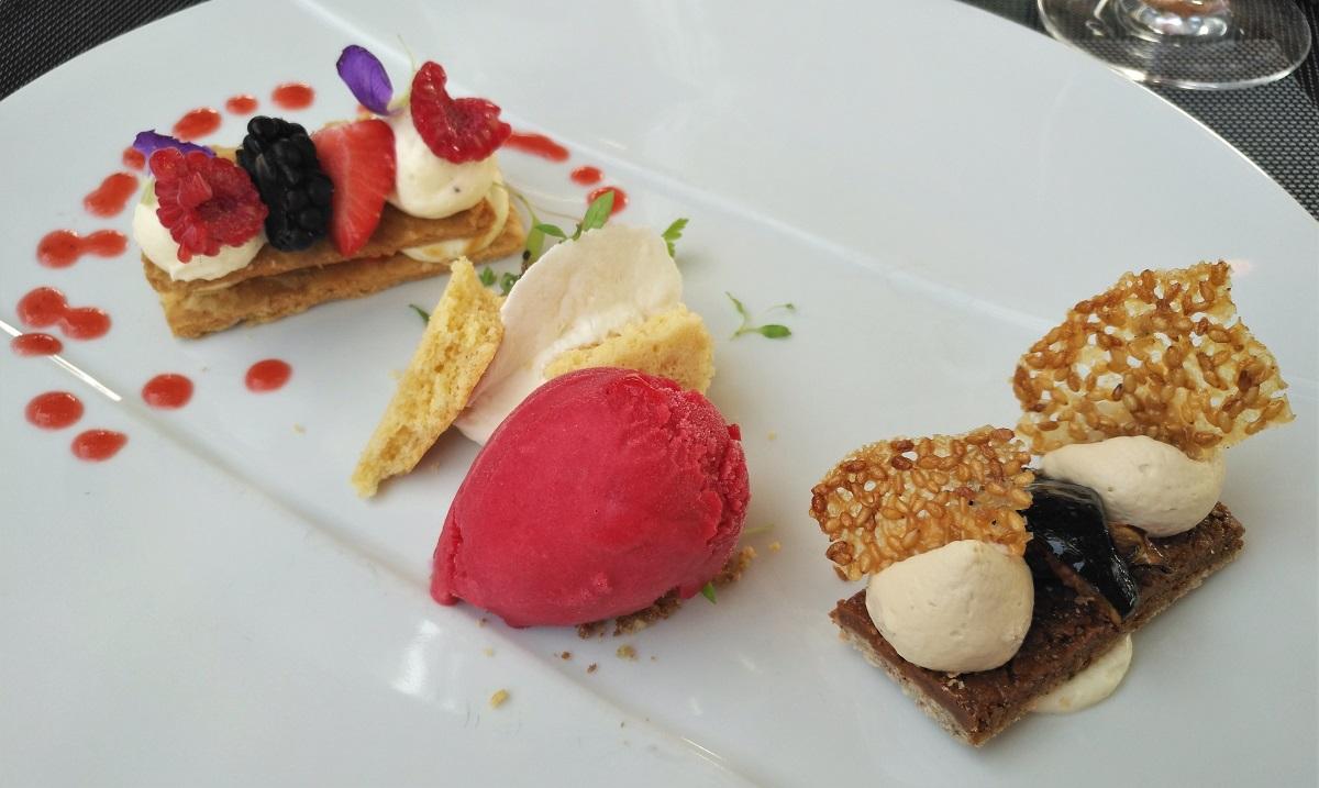 Provence Restaurant Côteaux & Fourchettes