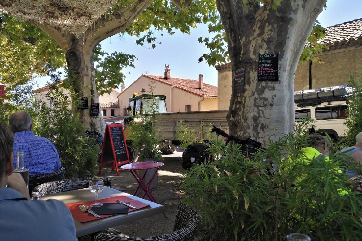 Provence Restaurant Bistrot