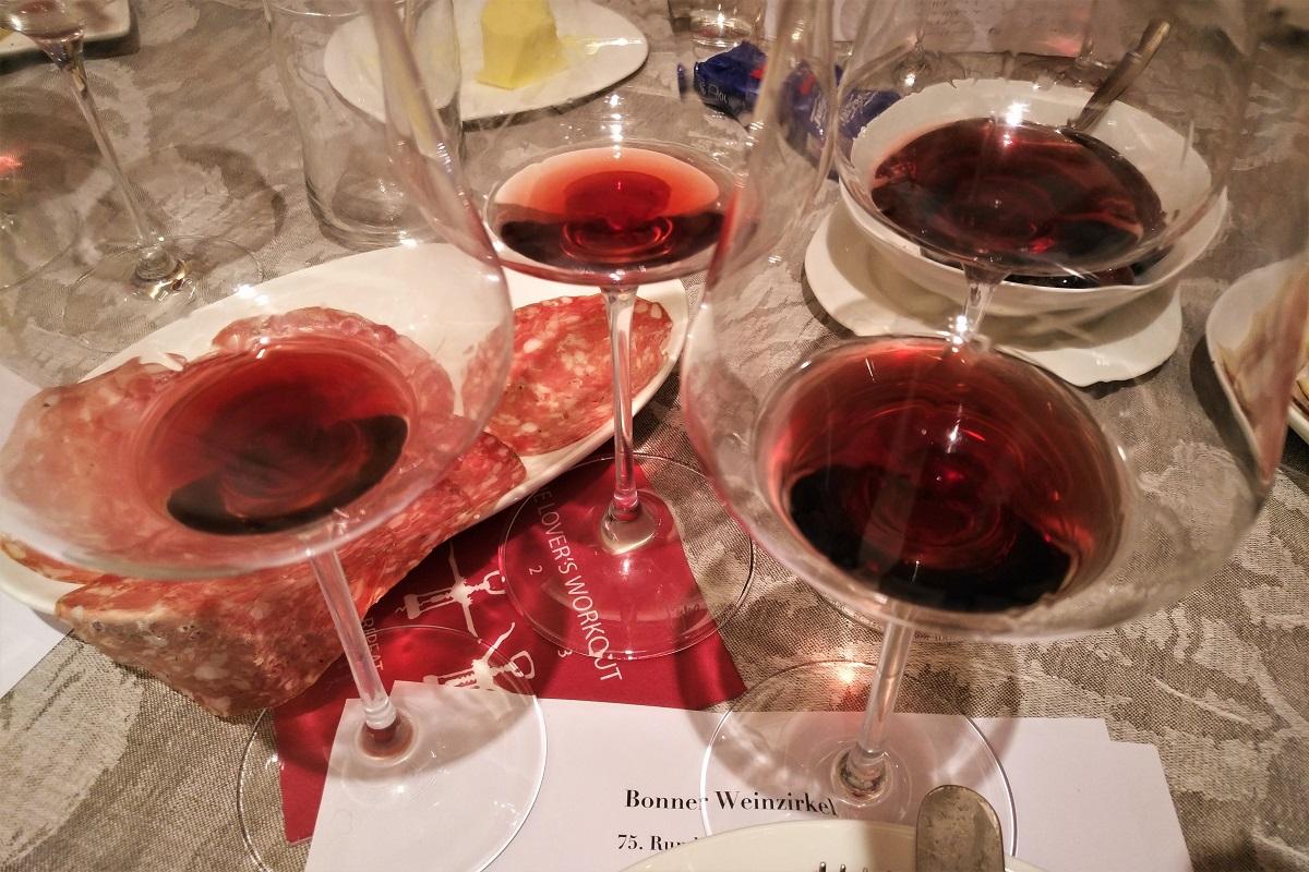 Judgment of Bonn Pinot Noir