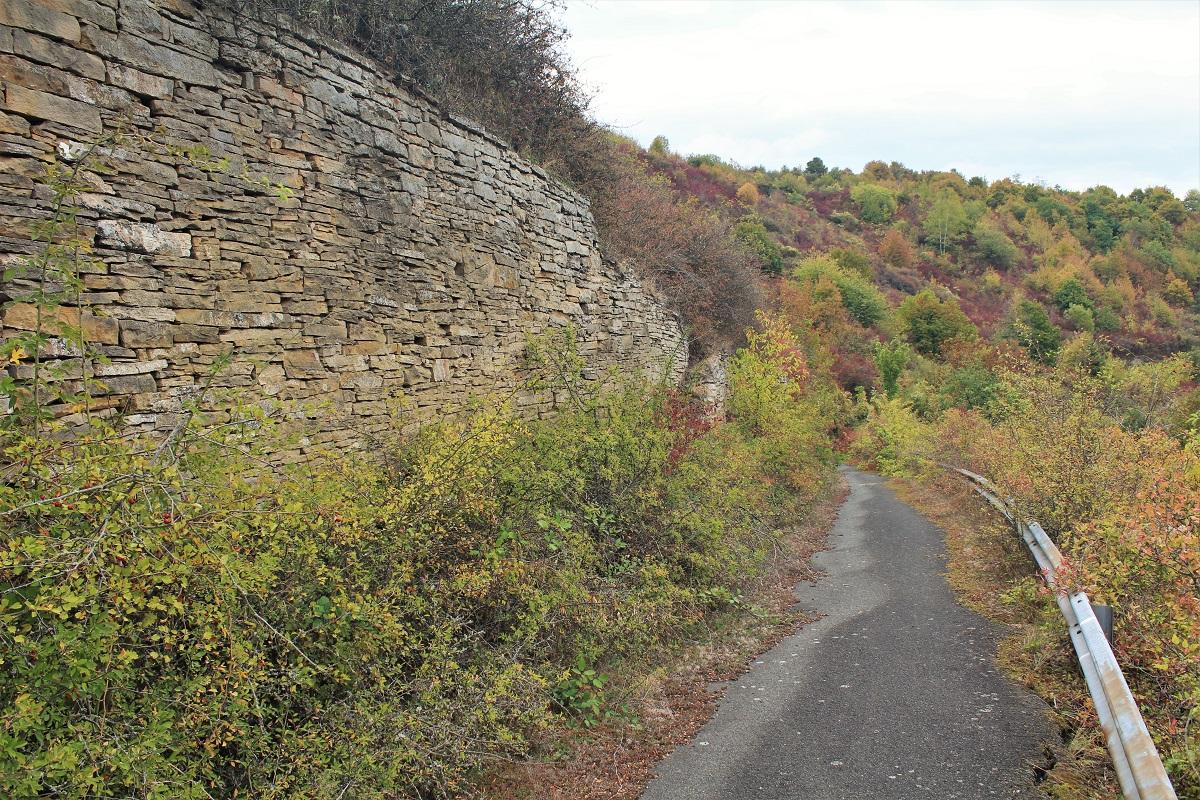 Weinreise Nahe Steckweiler Mittelberg