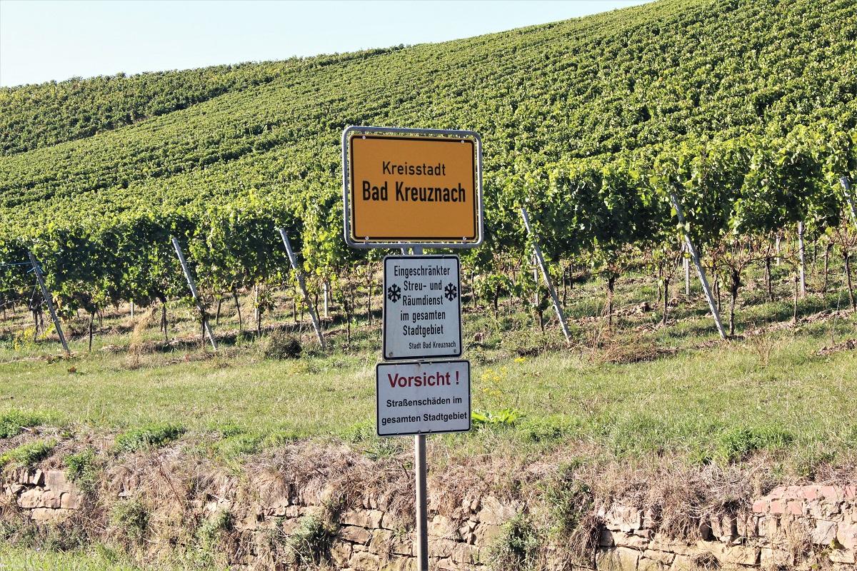 Weinreise Nahe Kreuznach Brückes