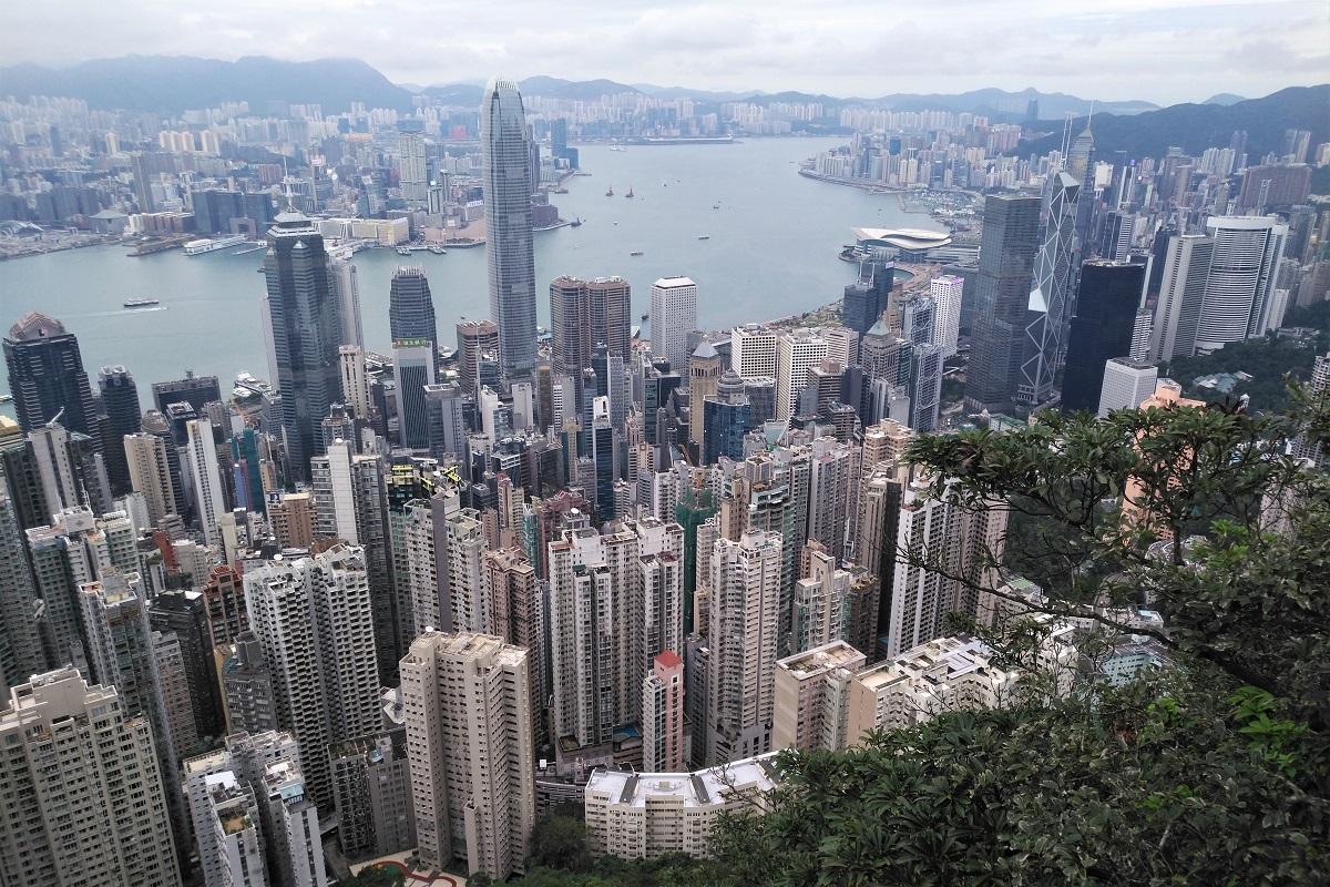 Hong Kong WSET