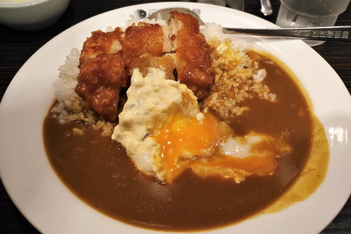 Curry CoCo Ichibanya Tokyo