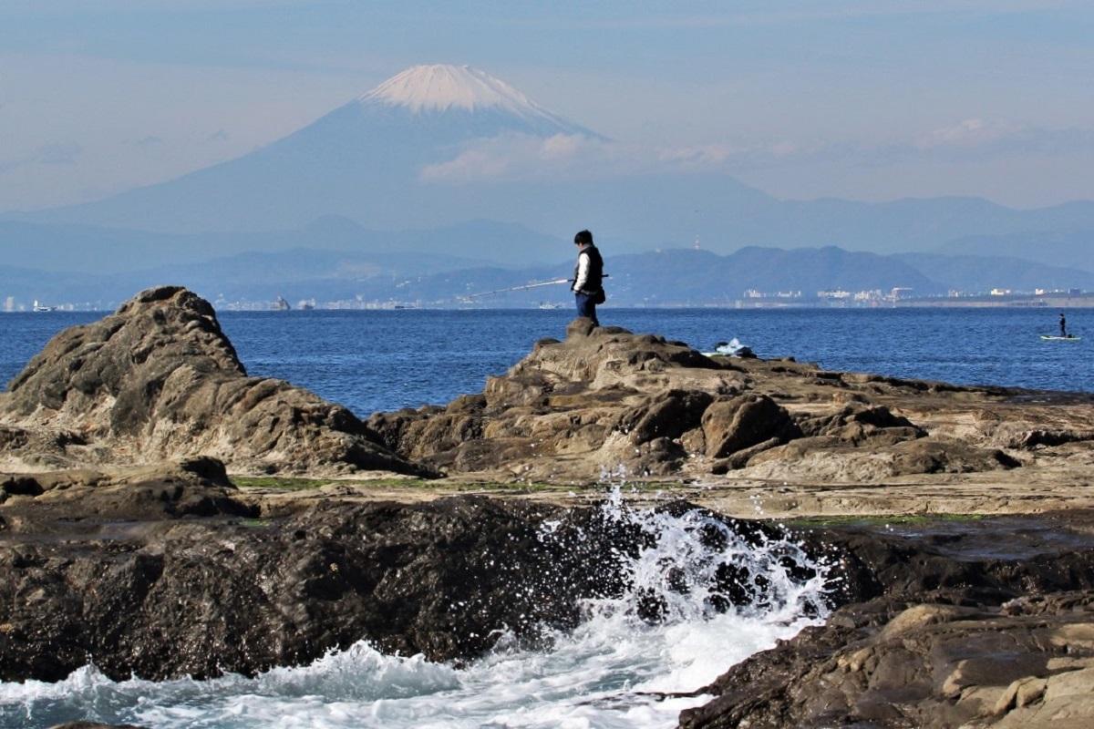 Jahresrückblick 2018 Fuji Japan