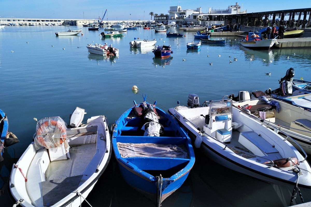 Restaurants Bari