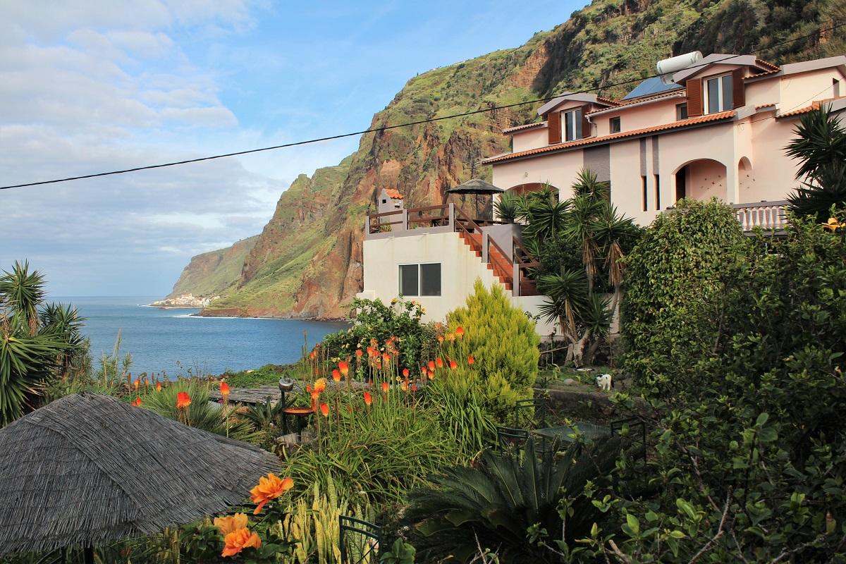 Madeira Jardim do Mar
