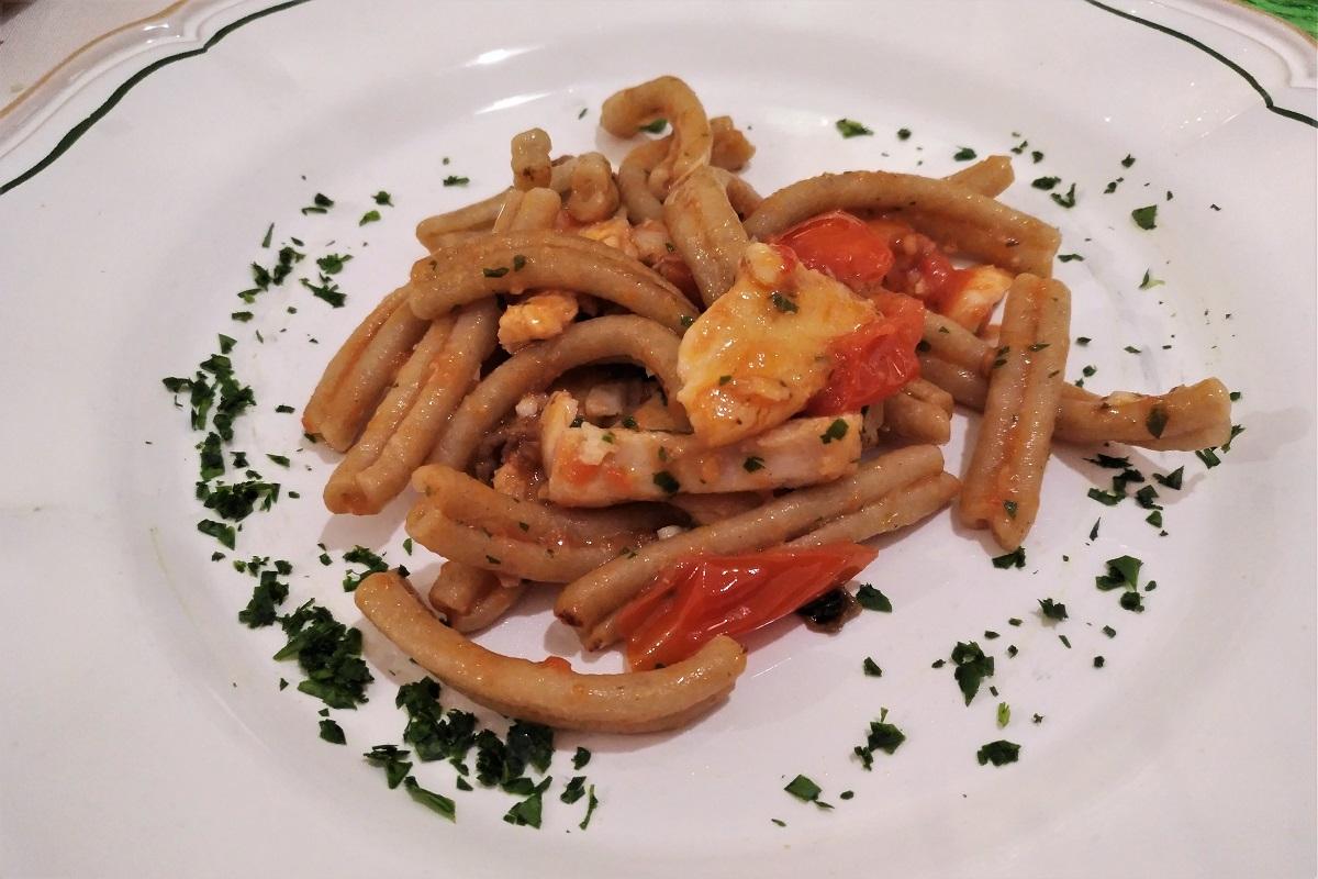 Terranima Restaurant Bari