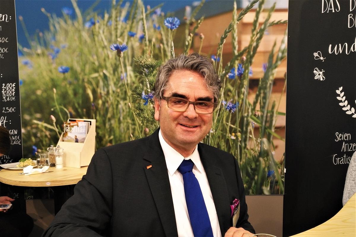Biofach 2019 Zwölberich