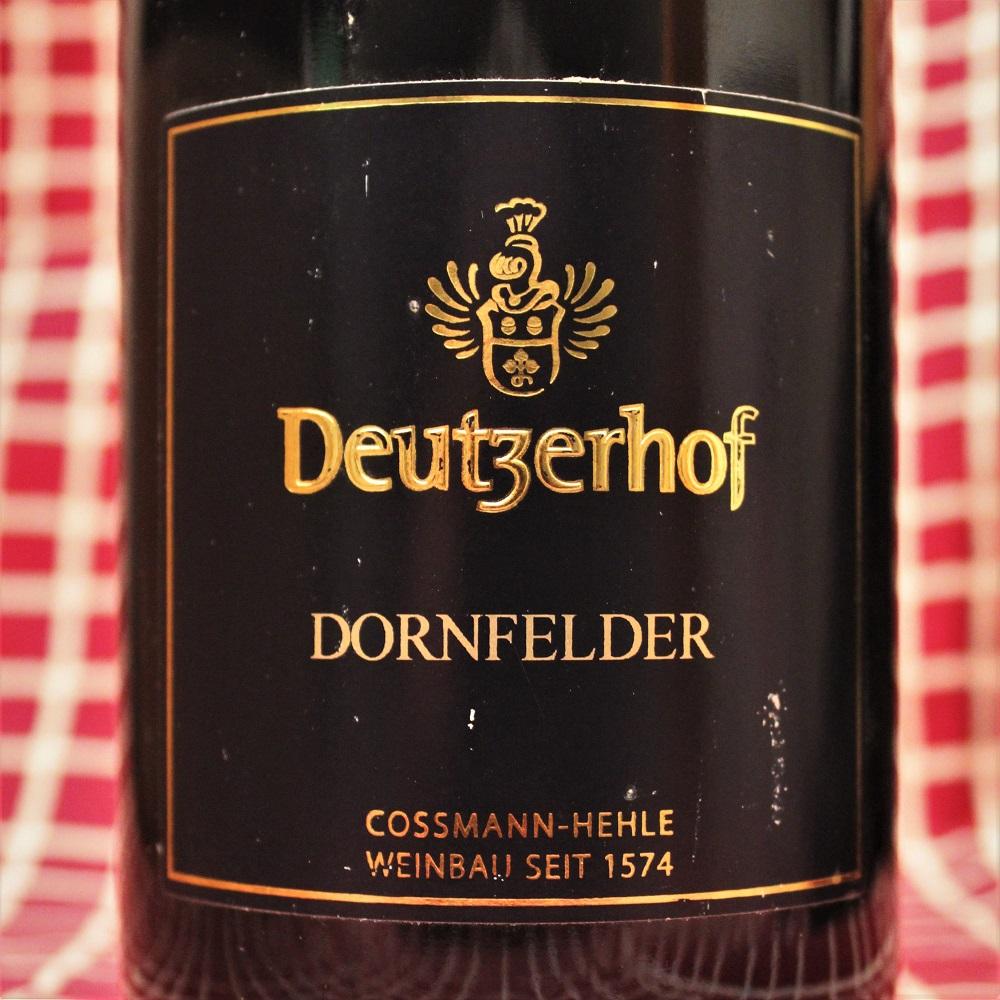 Weinkiste Ahr Deutzerhof Dornfelder