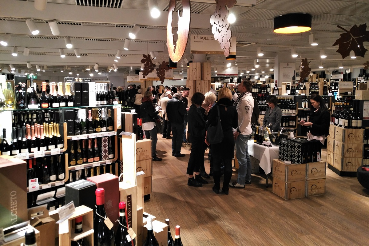 Eataly Slow Wine 2019