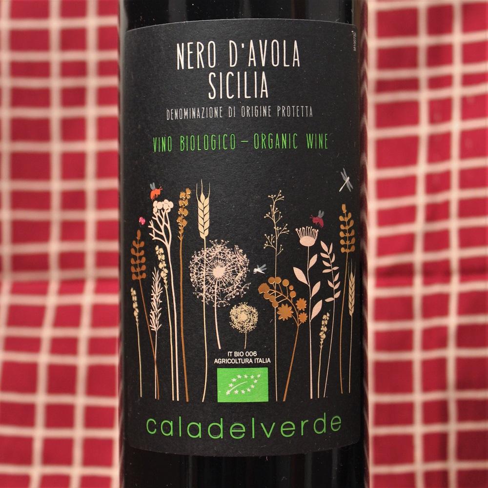 Bio-Wein Supermarkt Lidl