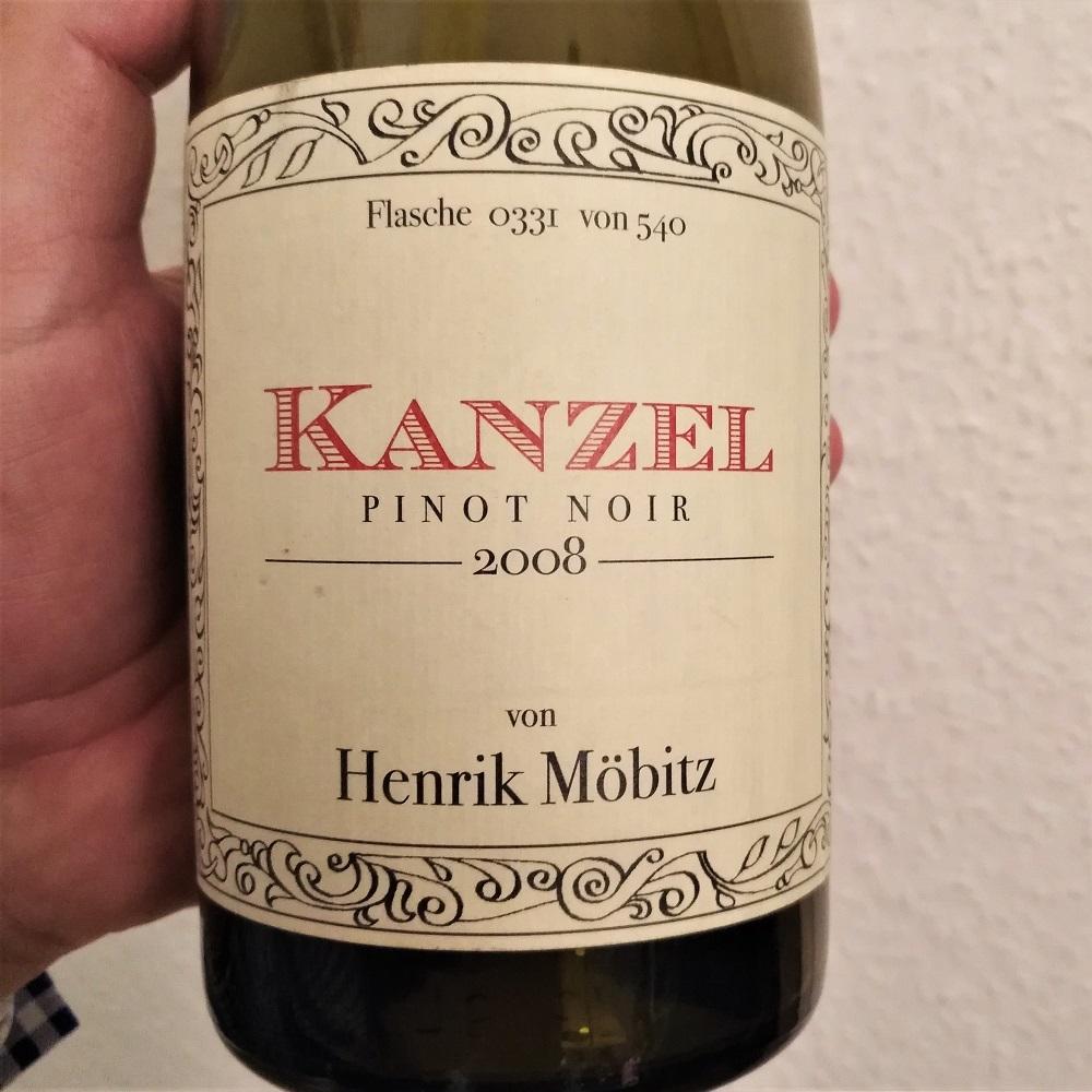 Geburtstag Wein Möbitz