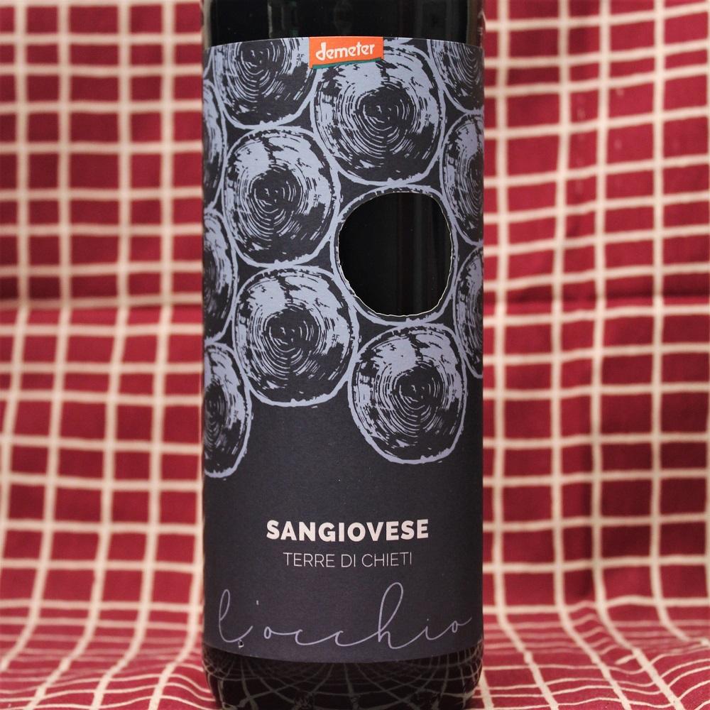Bio-Wein Supermarkt Sangiovese