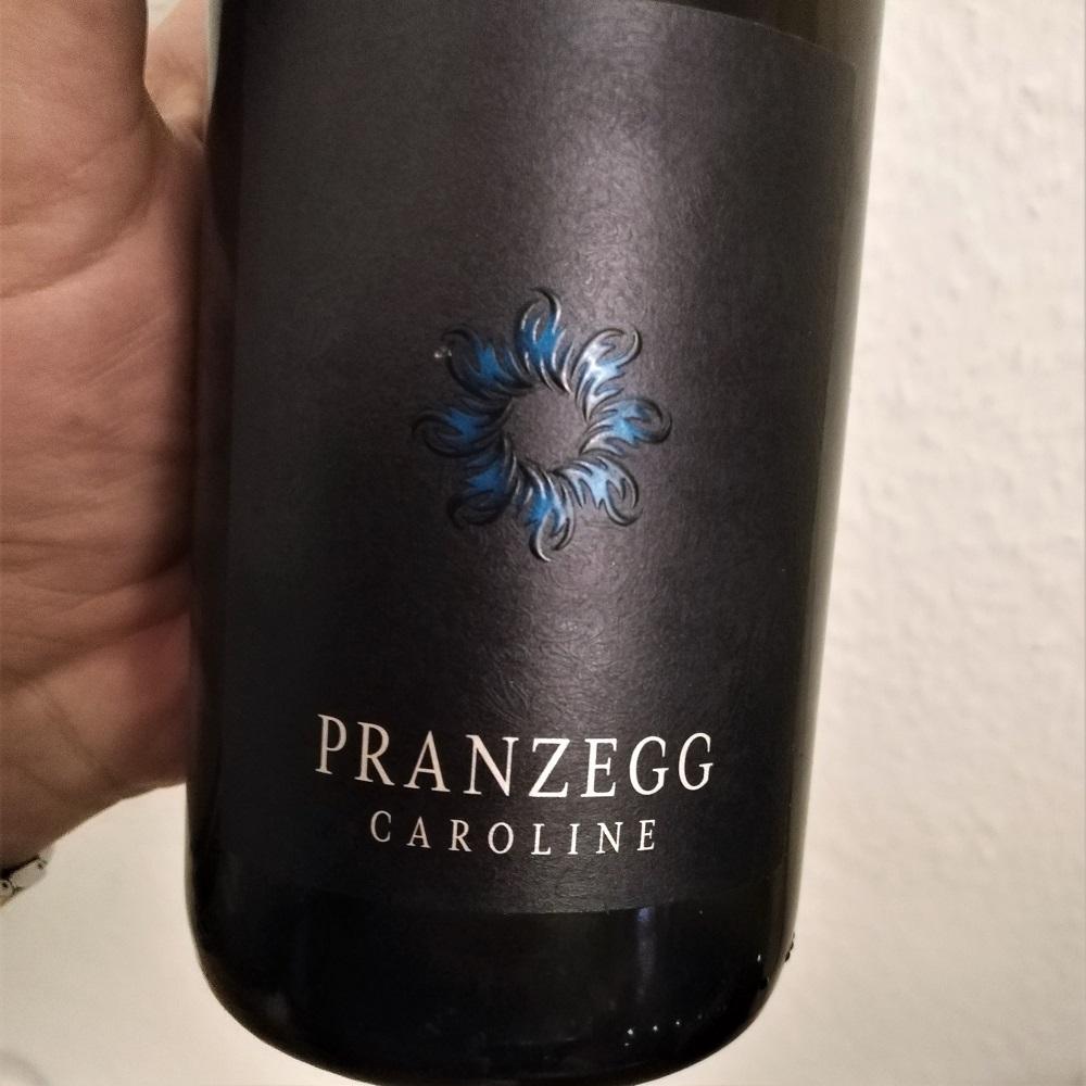 Geburtstag Wein Pranzegg